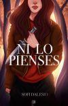 Ni lo pienses (Trilogía Nina Loksonn #1) cover