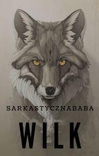 Wilk autorstwa sarkastycznababa1
