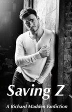 Saving Z // Richard Madden Fanfiction by natalzs