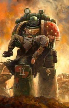 Pity The Guardsman (Male Reader x Warhammer 40K) by DiscipulosChristi