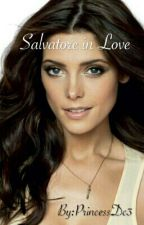 Salvatore in Love (Niklaus Mikaelson) by PrincessDc3