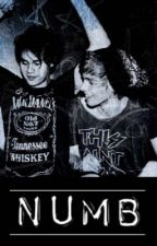Numb - Muke by singeranxiety
