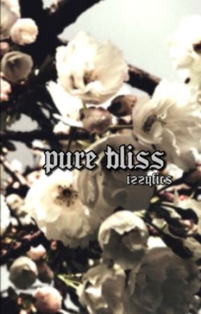PURE BLISS | harry potter by Harmione4life