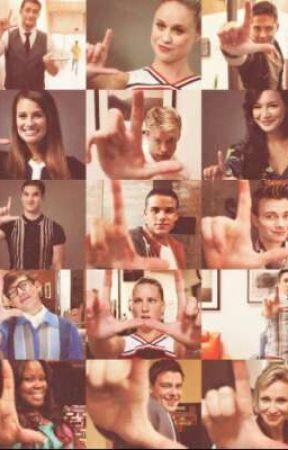 Glee: Secrets by mygleeheart