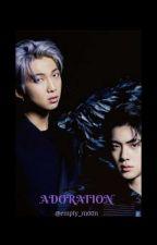 Adoration ❤- (Namjin ff) by empty_m00n