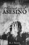 Muriendo Por El Asesino © cover