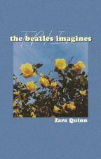 The Beatles Imagines by InspiringErised