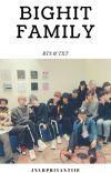 Bighit Family[BTS & TXT] cover