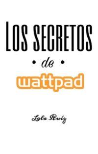 Los secretos de wattpad cover