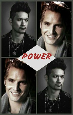 POWER • CARLISLE CULLEN by alexis_rae_