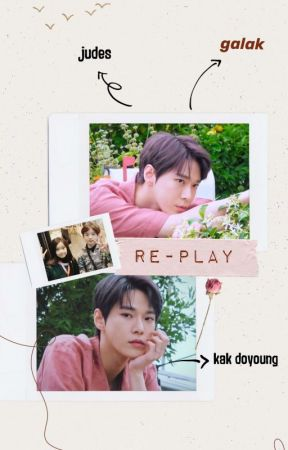 Re-play | Doyoung by mcflurry-oreo