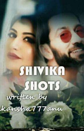..SHIVIKA SHOTS... by aks_anu
