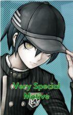 Very Special Motive ~ Fem!Shuichi by dangankaede