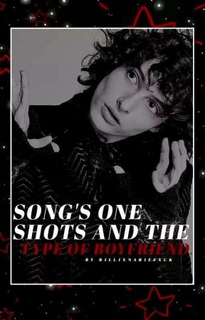 ೃೀ SONG'S ONE SHOTS AND THE TYPE OF BOYFRIENDೃ✧    IT AND ST CAST® by panchito_wolfhard
