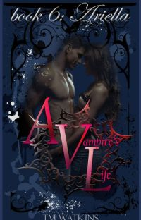 A Vampire's Life Book 6 cover