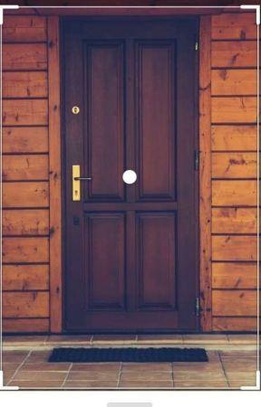 The Changing Doors by IrelandGates