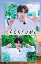 PERFUME || Kim Junkyu by nanaknow