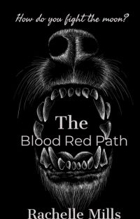 The Blood Red Path cover