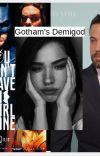 Gotham's Demigod cover