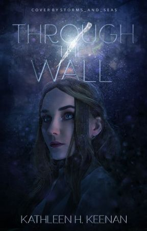 Through The Wall by katkeenan