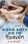 Good Boys Go To Heaven | ZOSTANIE WYDANIE cover