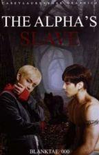 The Alpha's Slave (VKOOK)- Translated Story by swagipuppet