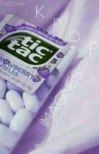 Kpop imagines♡ by Seodami