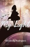 My Light ( Licht x reader) cover