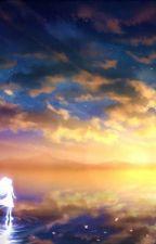 My Light ( Licht x reader) by KimRodriguez0