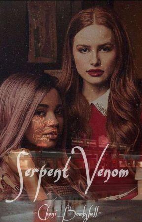 Serpent Venom by -Choni_Bombshell-