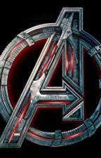 Avengers Academia by ghostofIzukuMidoriya