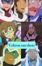 Voltron oneshots (requests open!) by that-elf