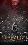 Vermilion cover