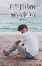 Falling In Love With a Stalker || kim jongin by agustdickk
