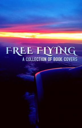 Free Flying: A Collection of Book Covers by jz81802