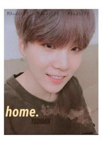 home. ❲ym❳ cover