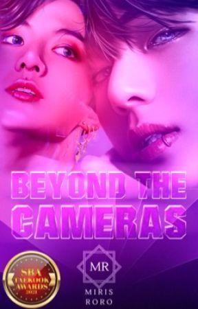 Beyond the cameras / Más allá de las cámaras by MirisRoro