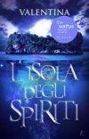 L'Isola degli Spiriti cover