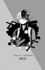 MHA: Todoroki ♡ by JJ_Nation