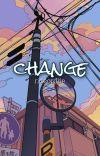 change || b.yedam cover
