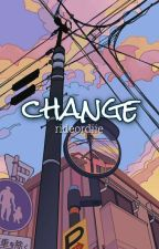 change || b.yedam by rideordiie