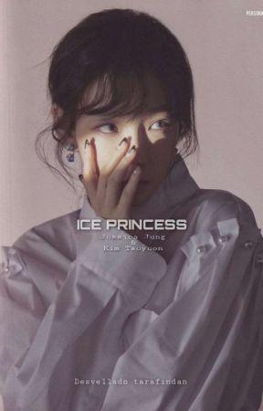 Ice Princess ┇TaengSic by Desvellado