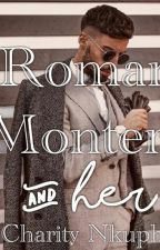 Roman Montero and her by Charitynkupho