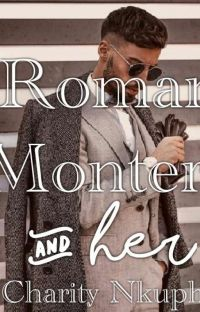 Roman Montero and her cover