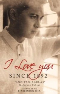 I Love You Since 1892 Book 2 (Published under Historical) cover