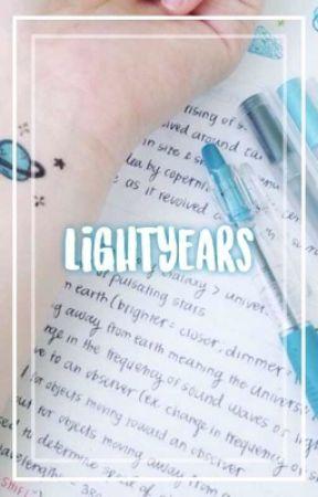 Lightyears ⇝  Luke Hemmings by asdflkjhg5sos