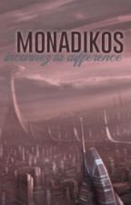 Monadikόs by Ameureuse