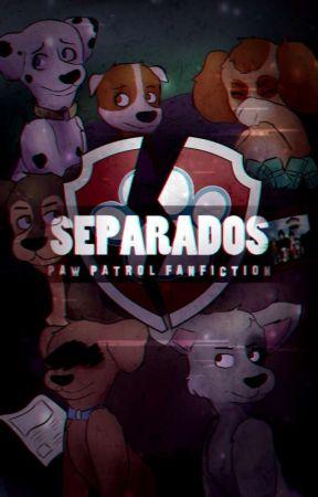 (ANULADA)  Separados - Paw Patrol Fanfiction by gl-nminspiration