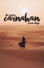 carnahan • the mummy by Terran_Ahlyee