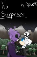 No Surprises (Multiship) [Discontinued] by vixienity